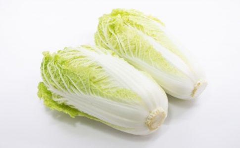 【白菜の栄養価と効能について】食材栄養素ナビ♪白菜の旬や保存方法についても解説しています。