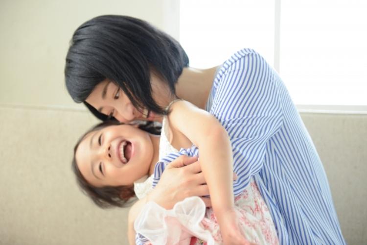 子育てを好きになるための考え方