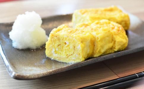 だし巻き卵の作り方レシピ