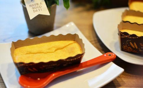 混ぜるだけでつくれる簡単ベイクドチーズケーキのレシピ♥コーヒーとの相性抜群のチーズケーキです♪