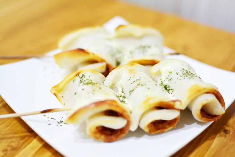 ちくわのマヨ焼きの作り方♪トースターで作れる簡単おつまみレシピ♬