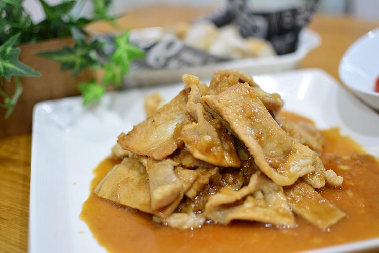 塩麹でとってもやわらか♬豚の生姜焼きのレシピ★